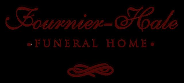 Fournier-Hale Funeral Home Logo