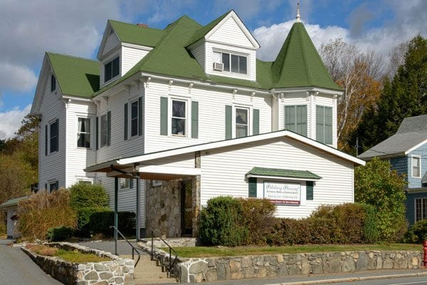 Pillsbury Phaneuf - Littleton NH Funeral Home