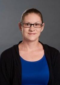 Erica Rousseau