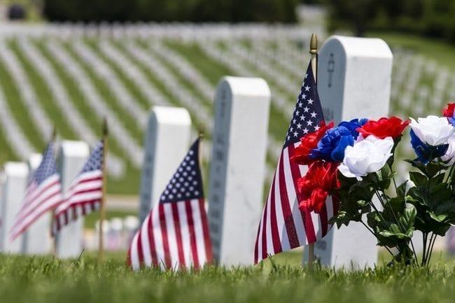 Veterans Servcies