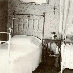 Quiran living quarters