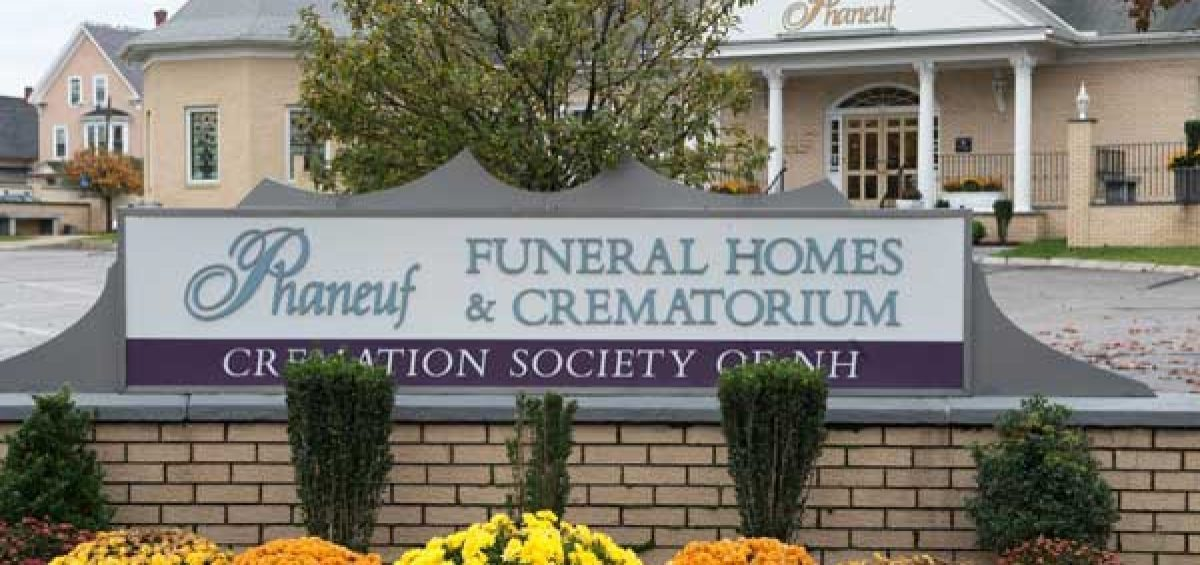 Phaneuf Funeral Homes and Crematorium