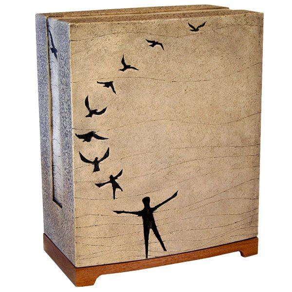 Fly Away Keepsake