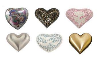 Hearts Keepsakes