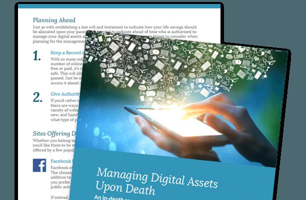 Managing Digital Assets