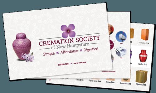 CSNH Brochure