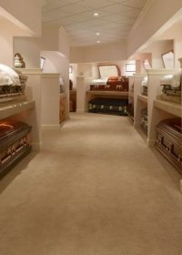 Caskets at Phaneuf Funeral Homes & Crematorium