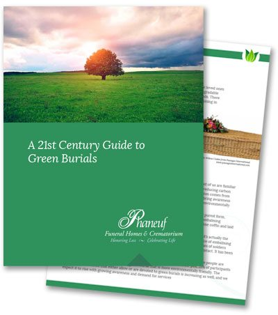Green Burial Guide