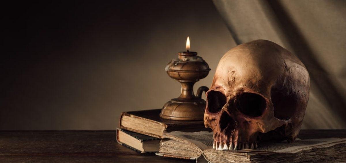 Death museums