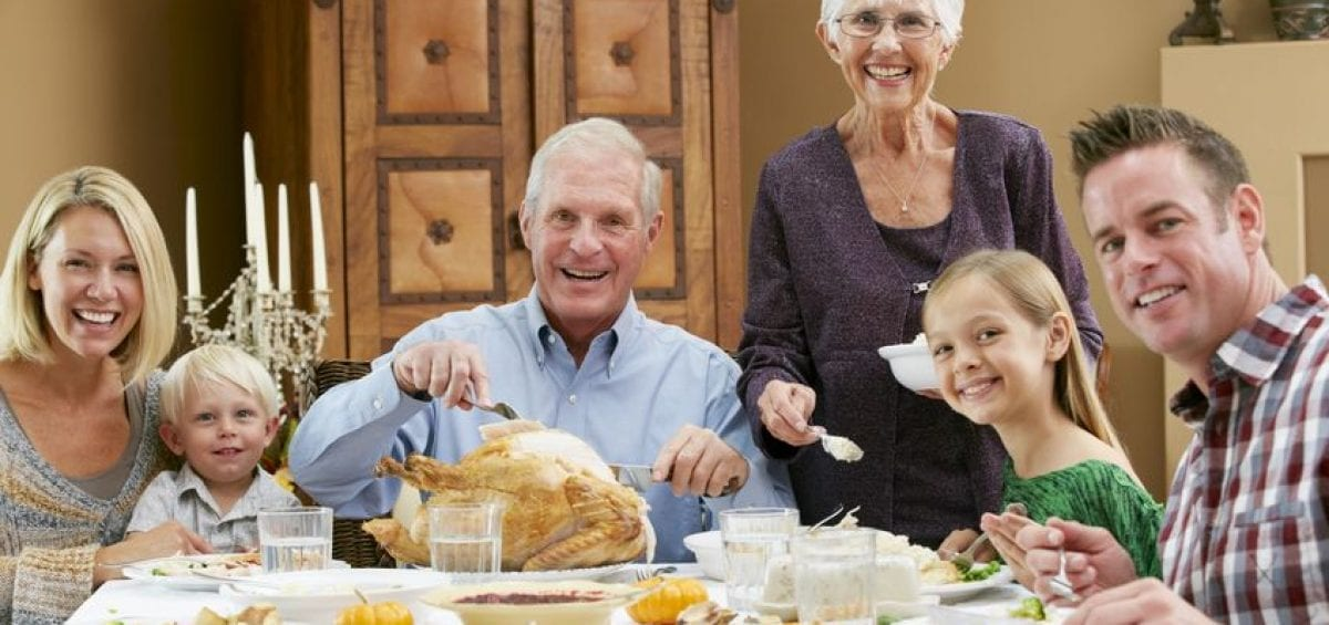 Thanksgiving dinner is good time to discuss final wishes