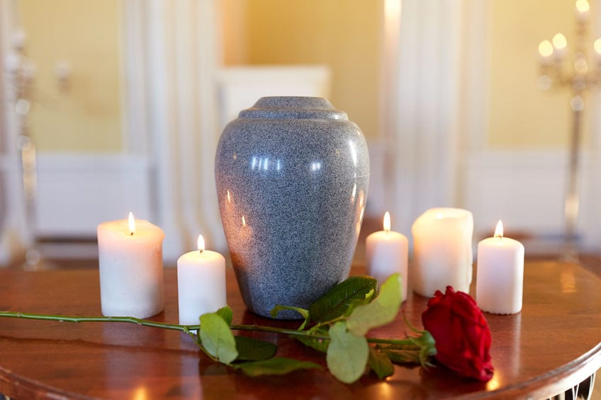 Cremation Options | Cremation Services | Phaneuf