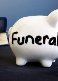 Funeral Savings