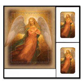 Angel Memorial record book