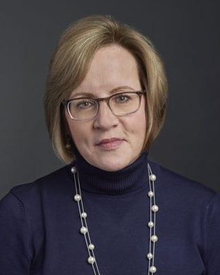 Beth-Anne Grunzweig – Licensed Funeral Director