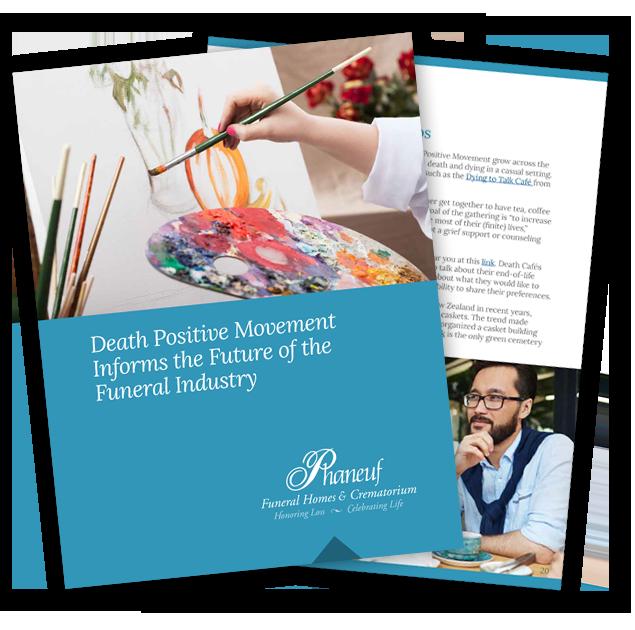 Death Positive ebook