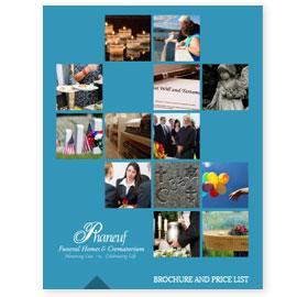 Phaneuf Brochure