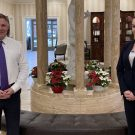Mortuary Student Receives First Scholarship from Phaneuf Family Foundation